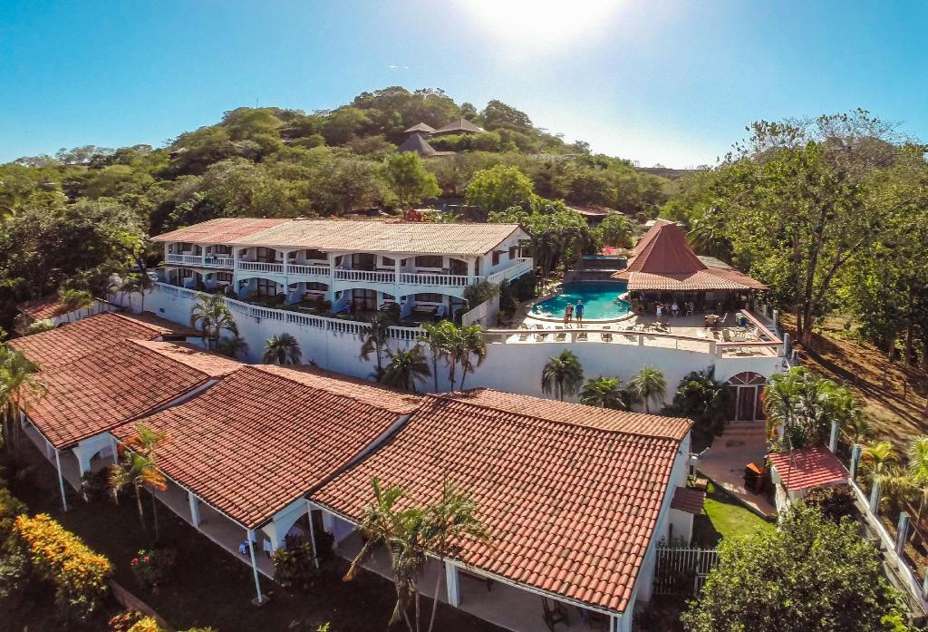 Meer over Best Western Tamarindo Vista Villas