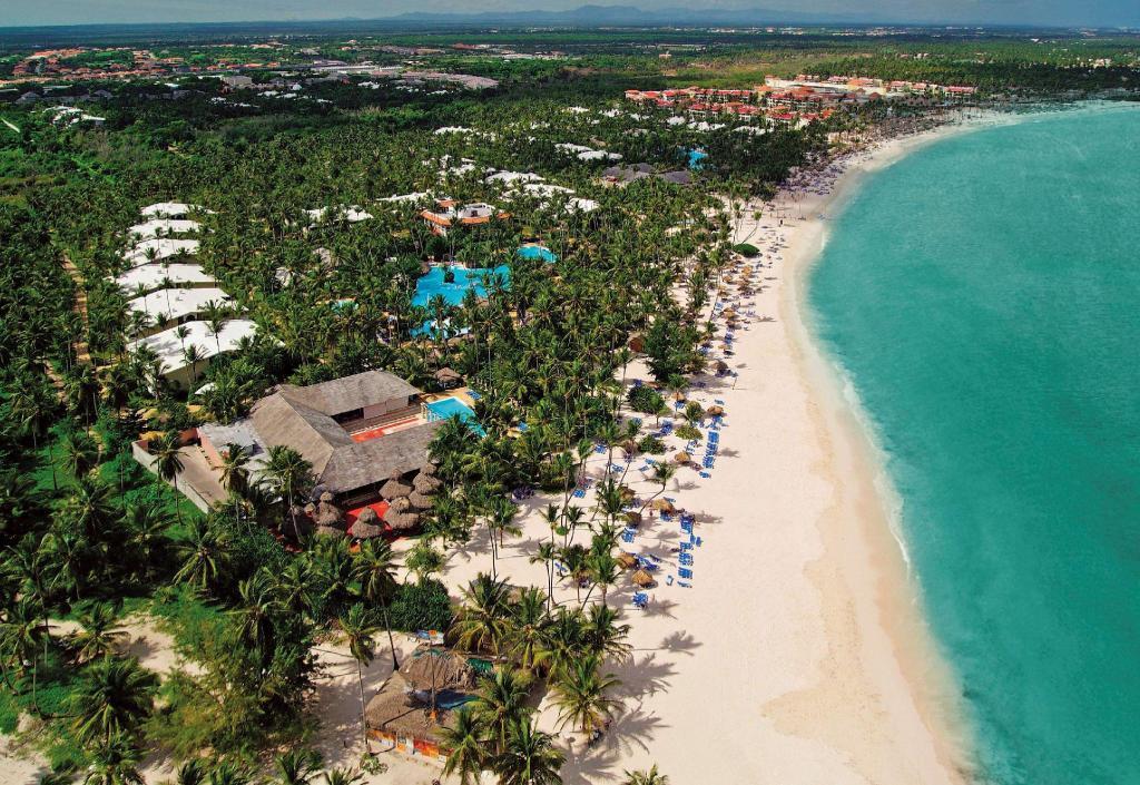 Melia Caribe Tropical All Inclusive In Punta Cana Room Deals