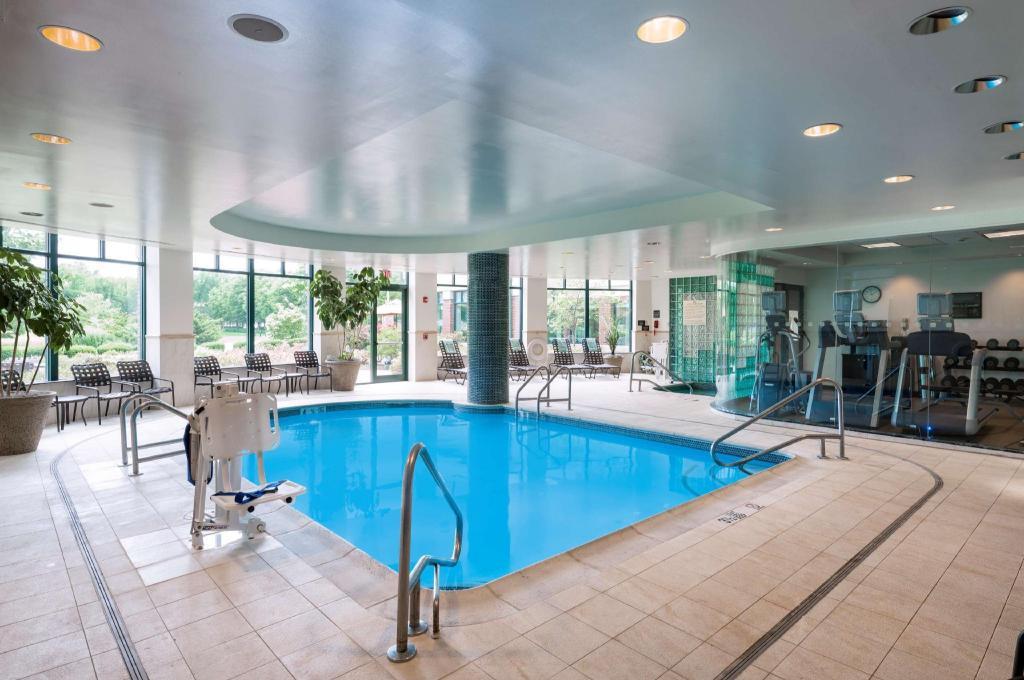 More About Hilton Garden Inn Hartford South Glastonbury Hotel