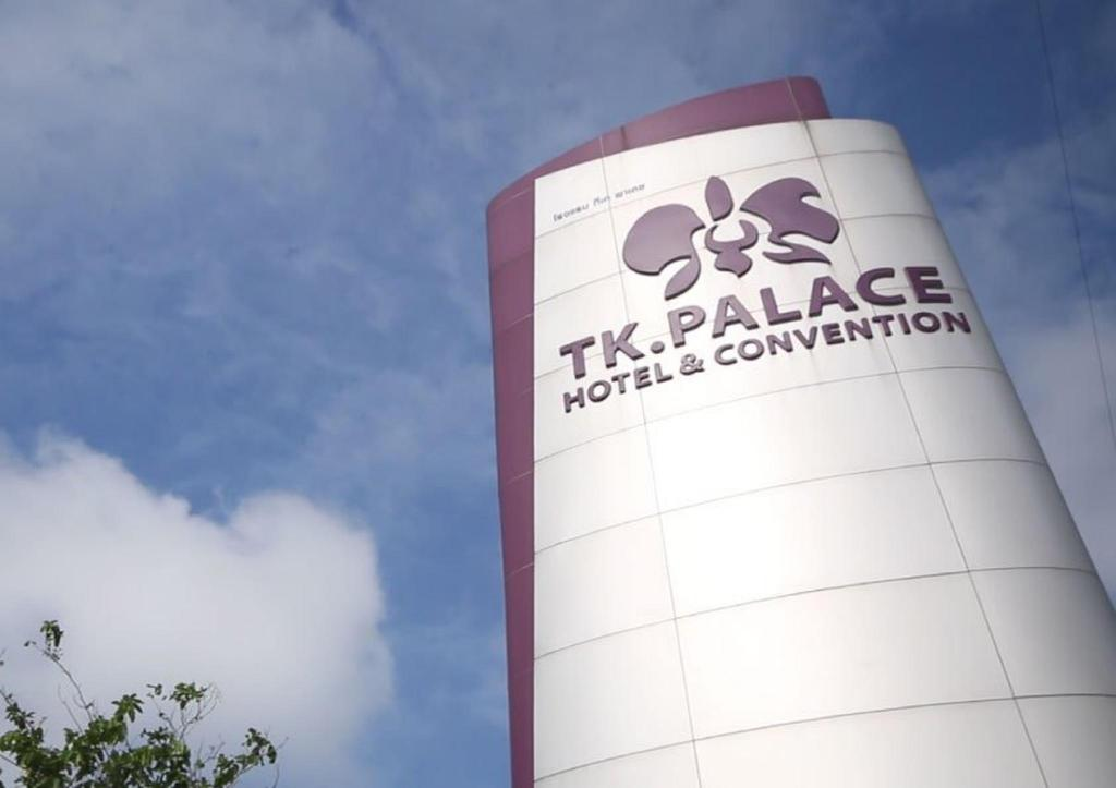 More about TK Palace Hotel
