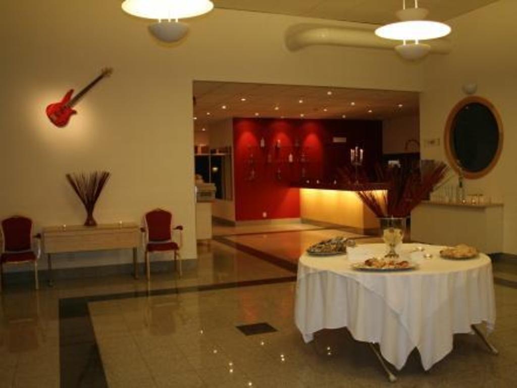 hotell aurum spa