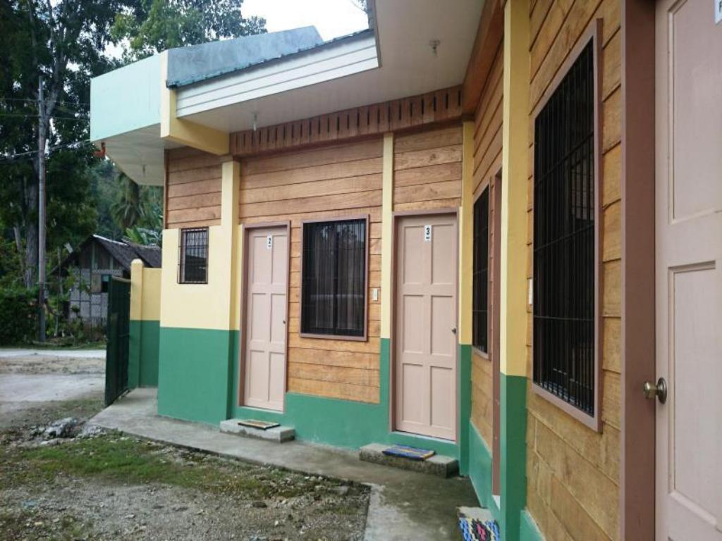 Twilight House best price on twilight n pension house in bohol + reviews!