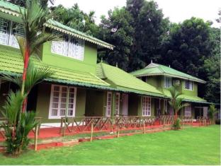 Elephant Pass Ayurveda and Yoga Retreat Resort