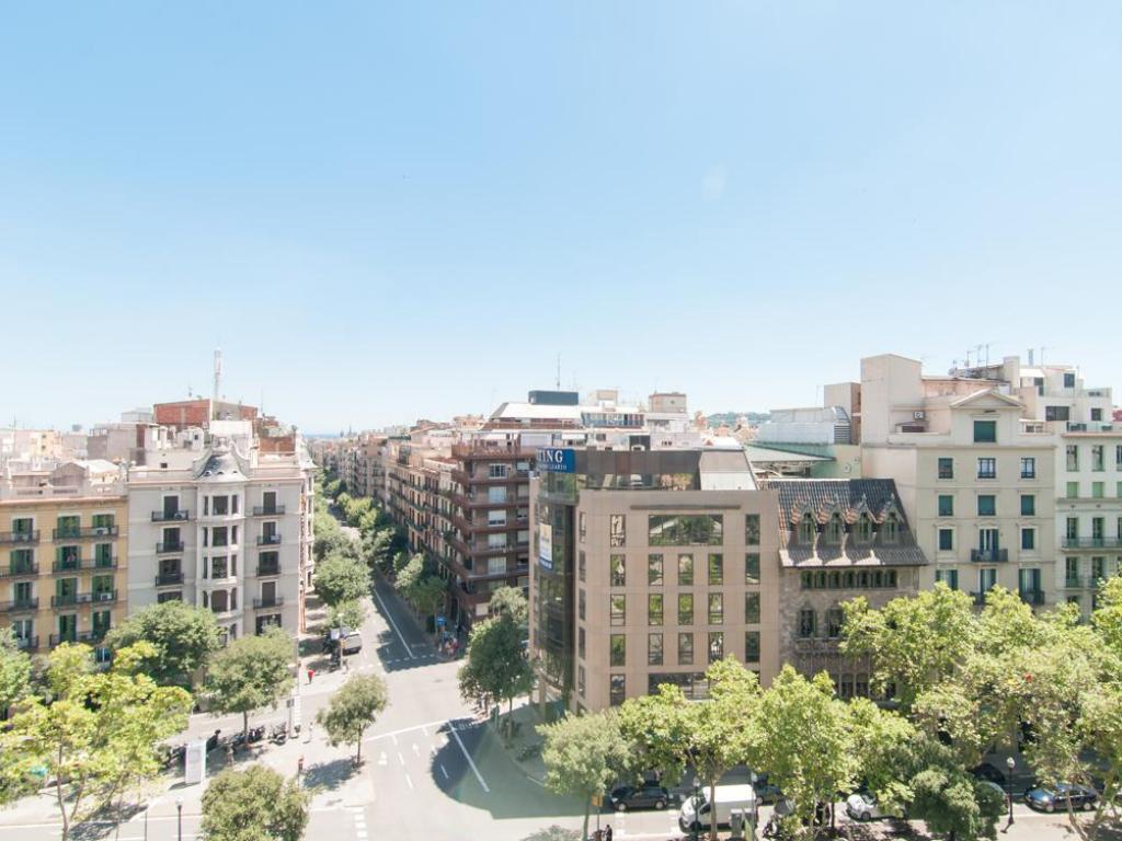 More about Weflating Passeig de Gracia Apartments