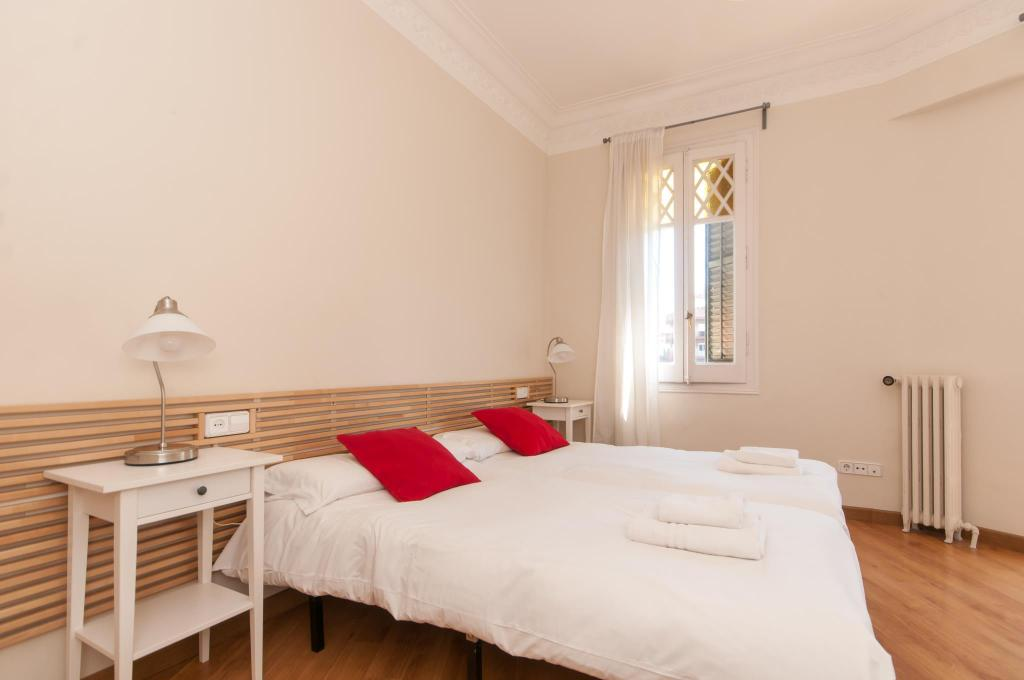 Superior Apartment for 5 People Weflating Passeig de Gracia Apartments