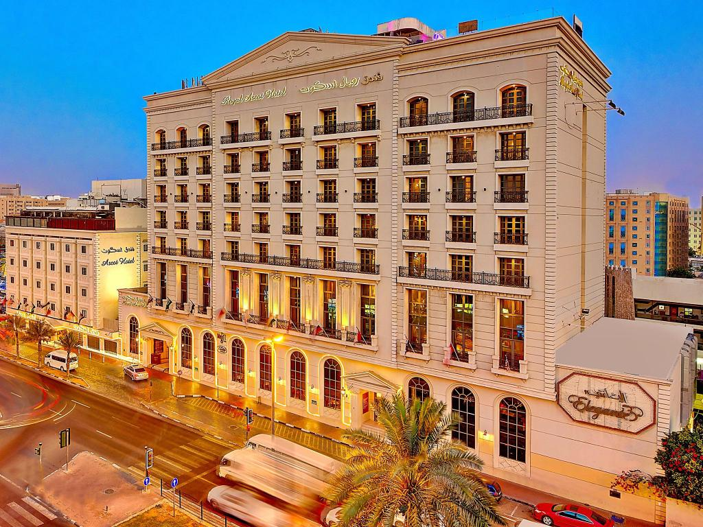 Royal Ascot Hotel Dubai Vereinigte Arabische Emirate Preise 2020 Agoda