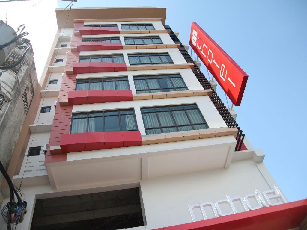 Hotel Fox, Manila ab 11 € - agoda.com