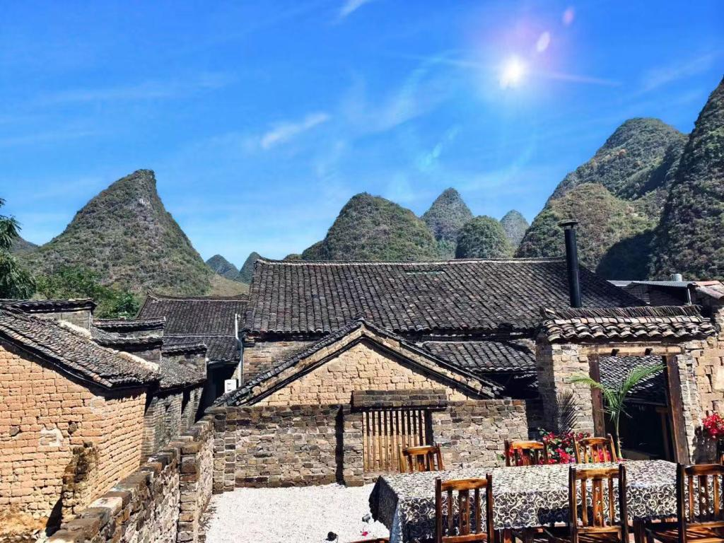 Lobi Old Manor House Yangshuo