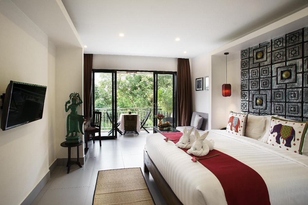 See all 65 photos Ladear Angkor Boutique Hotel