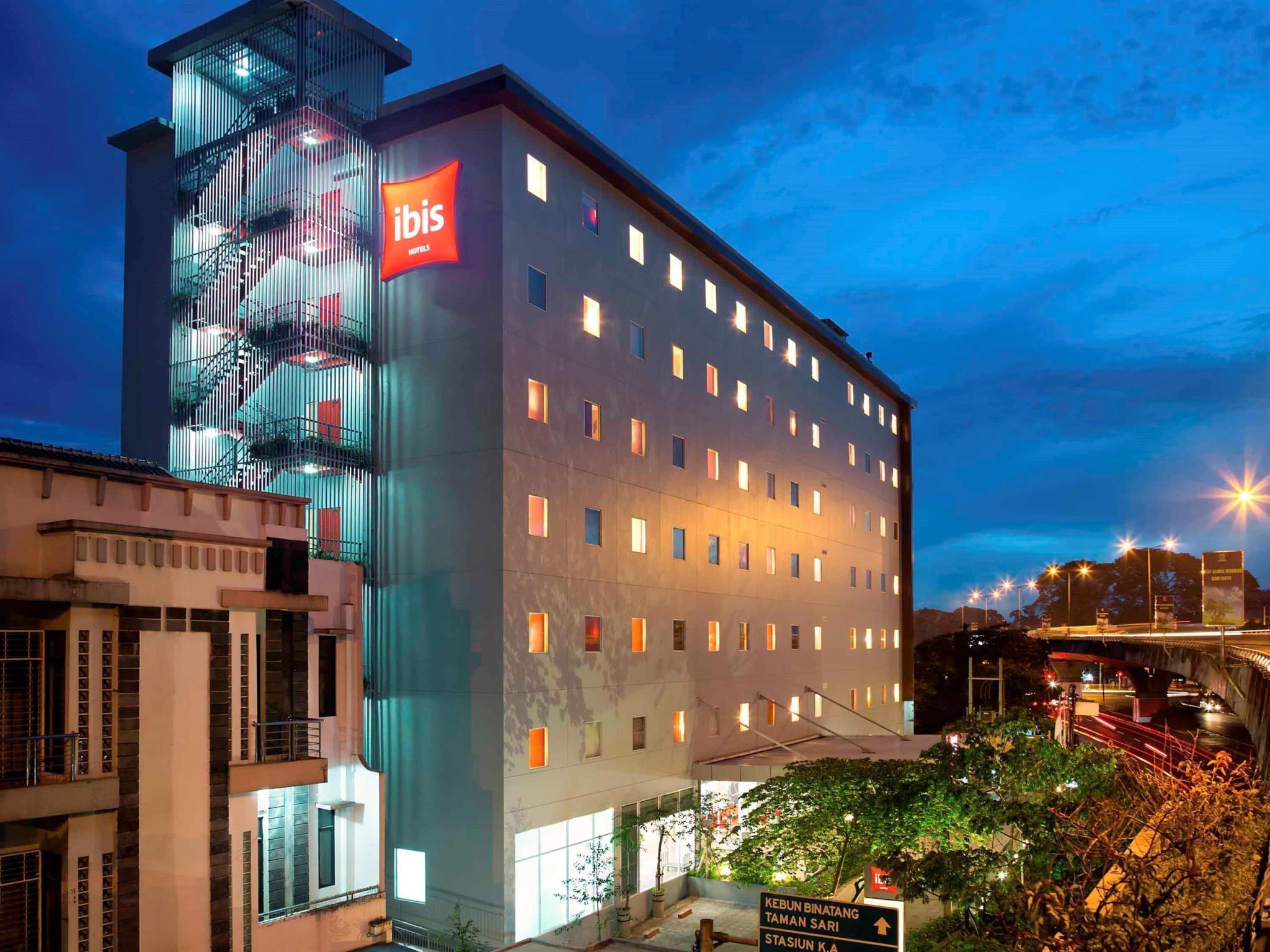 ibis bandung pasteur hotel indonesia room deals reviews photos rh agoda com