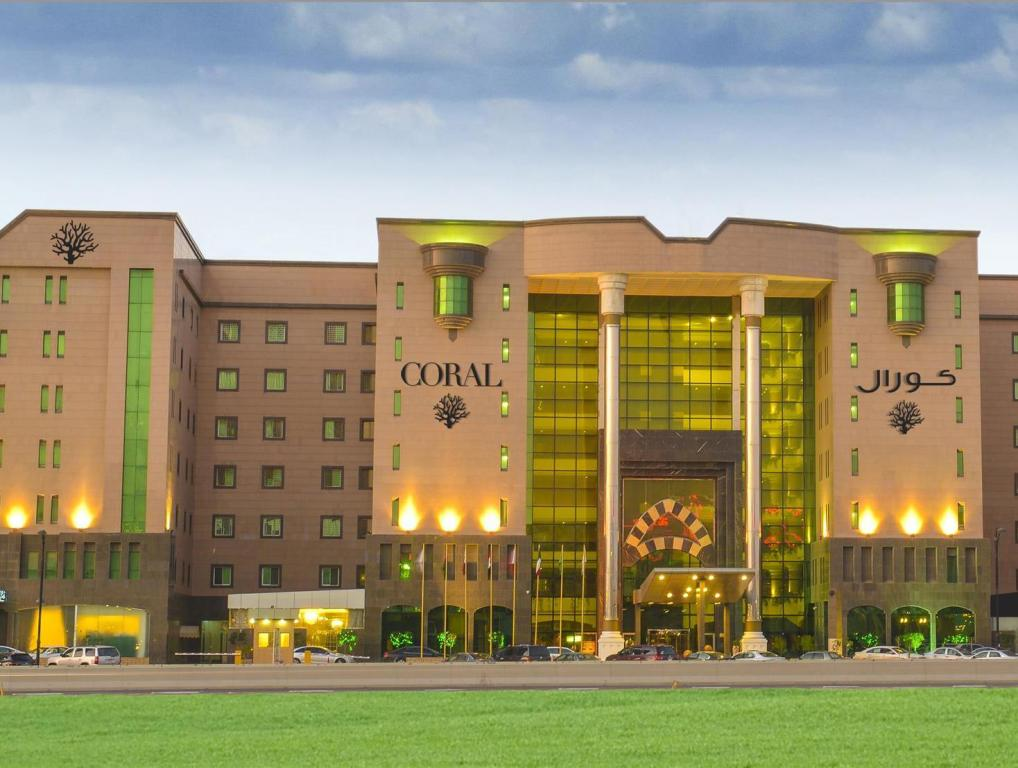 More about Coral Al Khobar Hotel