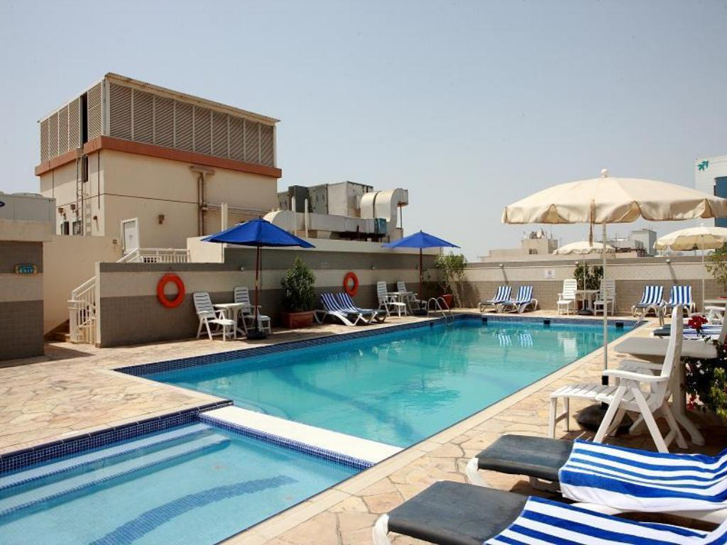 Best Price On Rose Garden Hotel Apartments Bur Dubai In Dubai Reviews