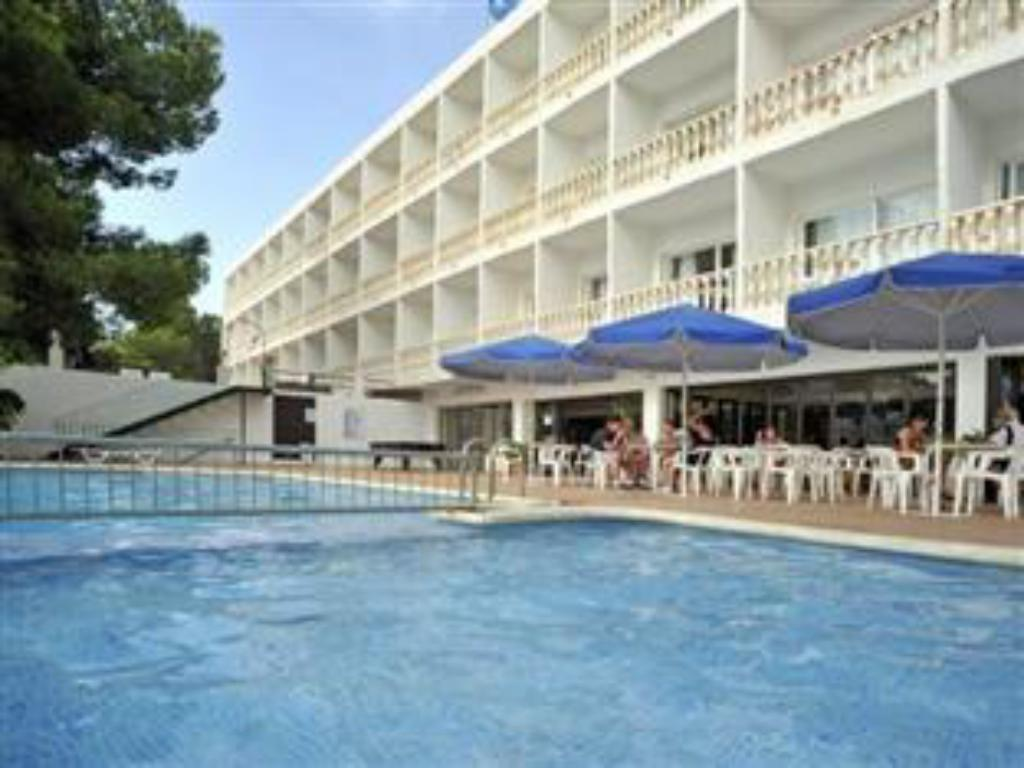 Interior view Sensimar Ibiza Beach Resort