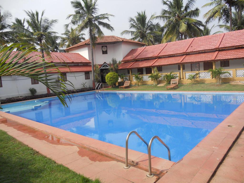 Kailash Resort Ecr Chennai India Photos Room Rates Promotions