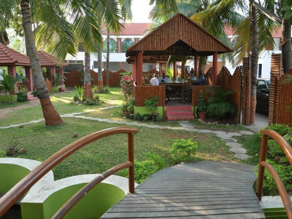 best price on kailash resort ecr in chennai reviews
