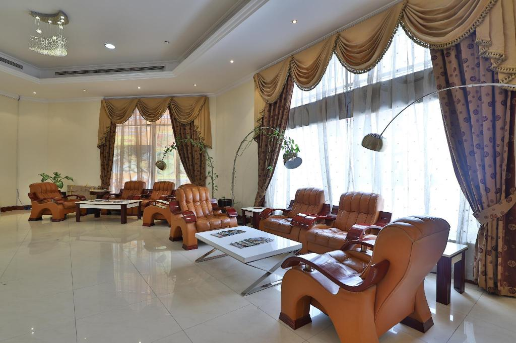 Interior view Moon Valley Hotel Apartment