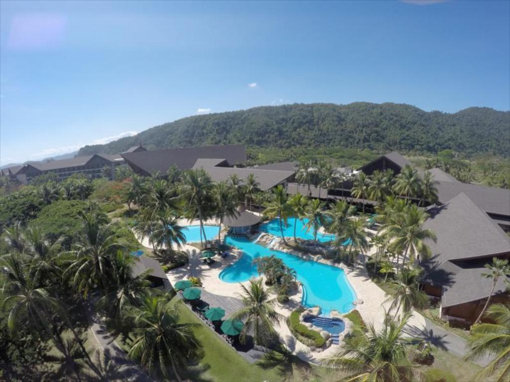 More about Nexus Resort & Spa Karambunai
