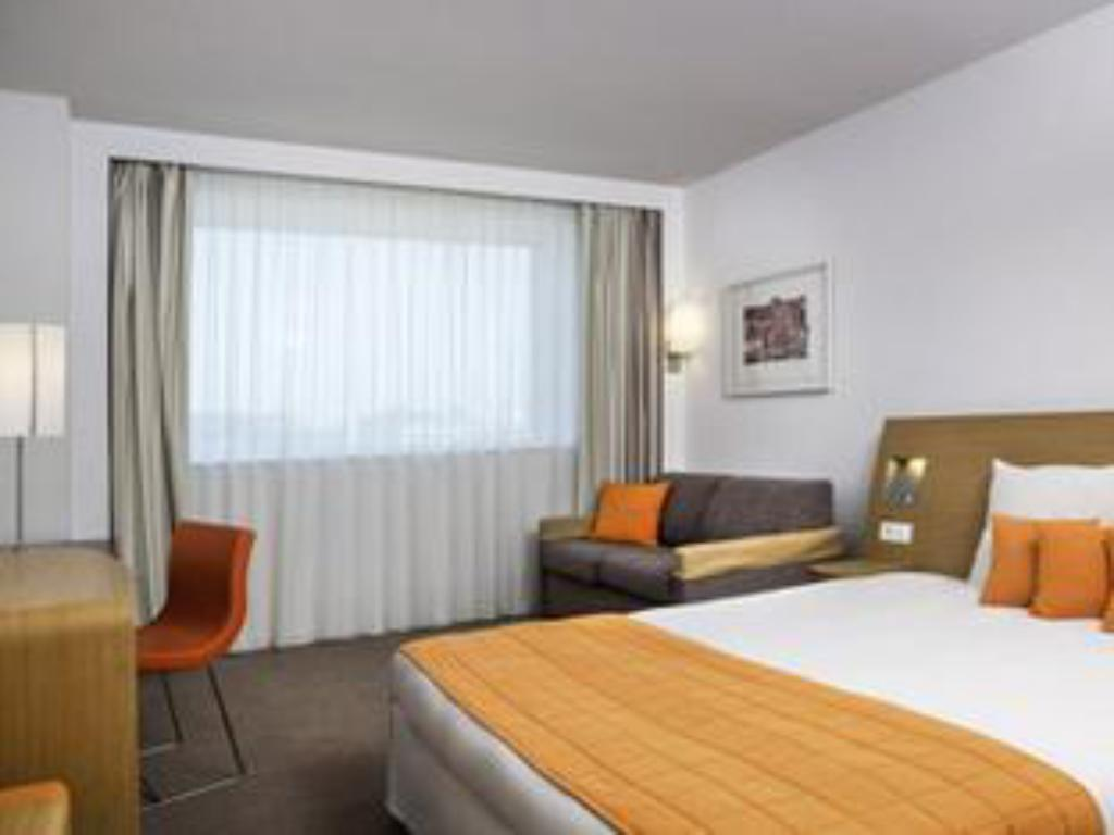 See all 51 photos Novotel Bucharest City Centre Hotel