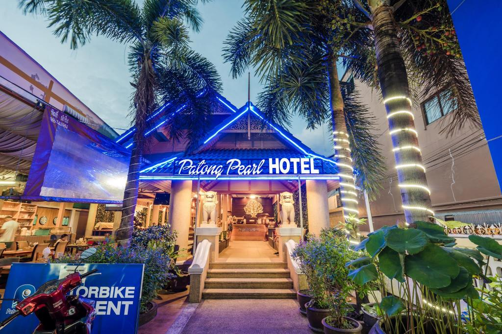More about Patong Pearl Hotel