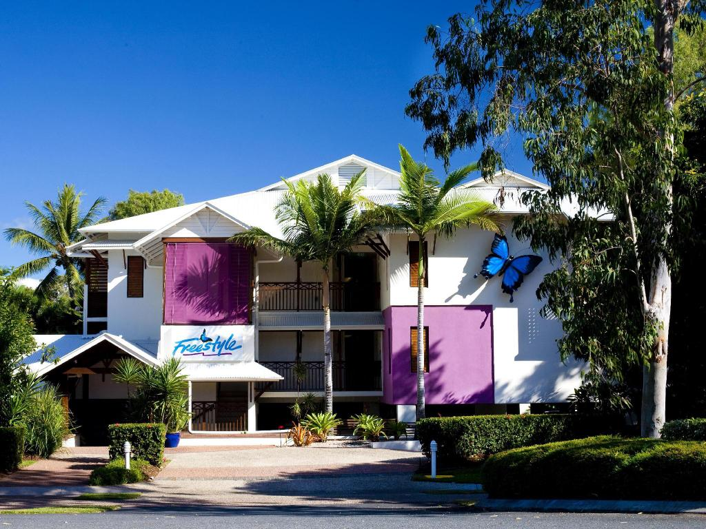 More about Freestyle Resort Port Douglas