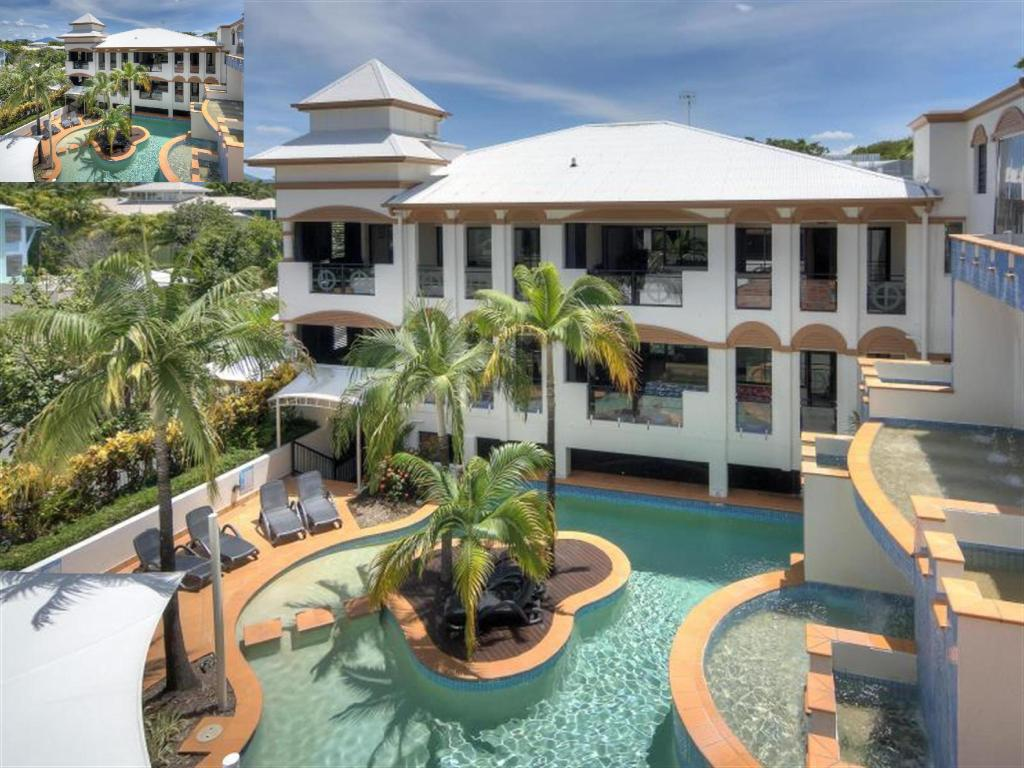 ريجال بورت دوجلاس - شقق هوليداي (Regal Port Douglas - Holiday Apartments)