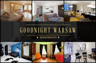 Goodnight Warsaw Apartments