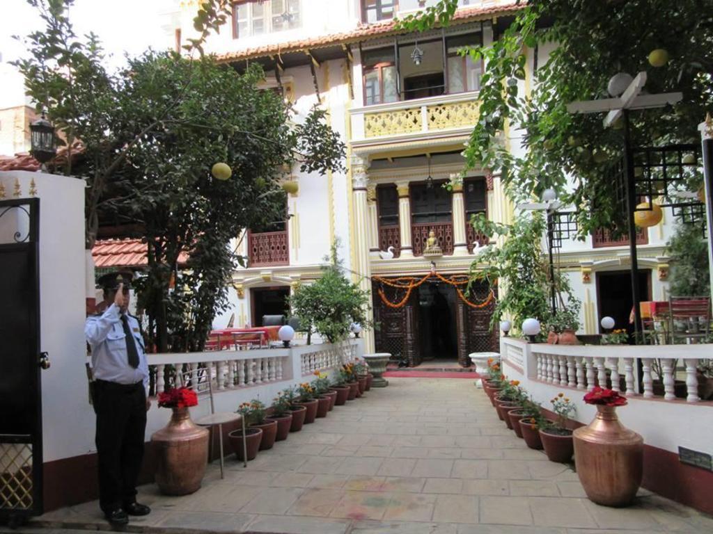 Kathmandu Boutique Hotel in Nepal - Room Deals, Photos & Reviews