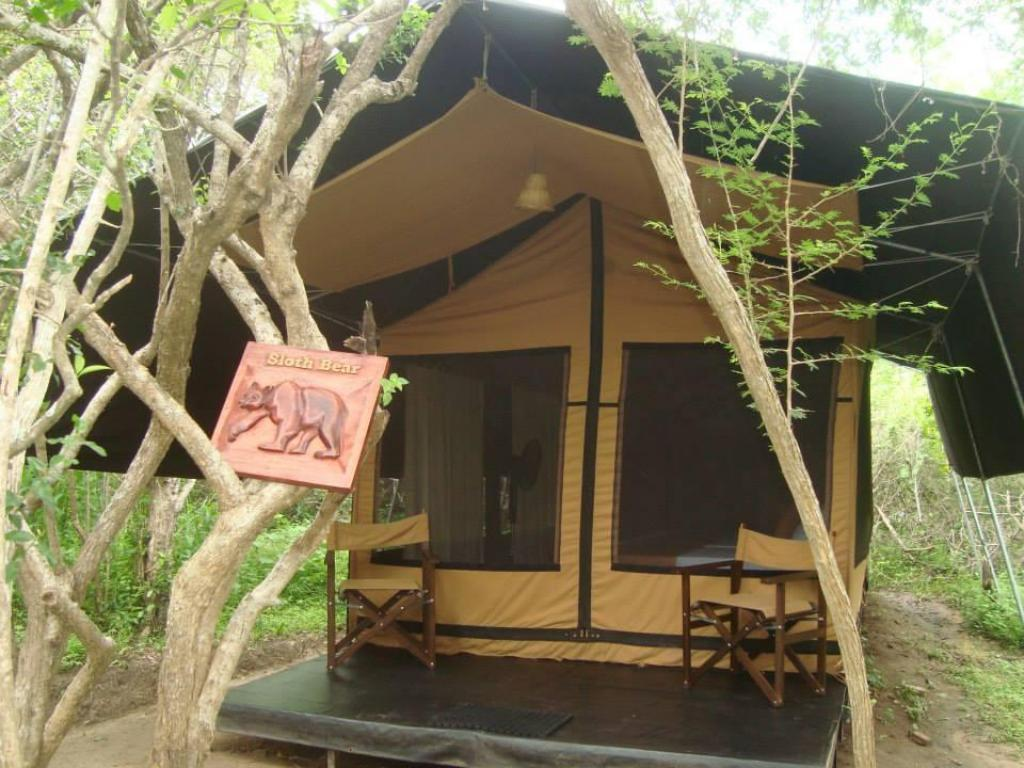 More about Leopards Club Yala