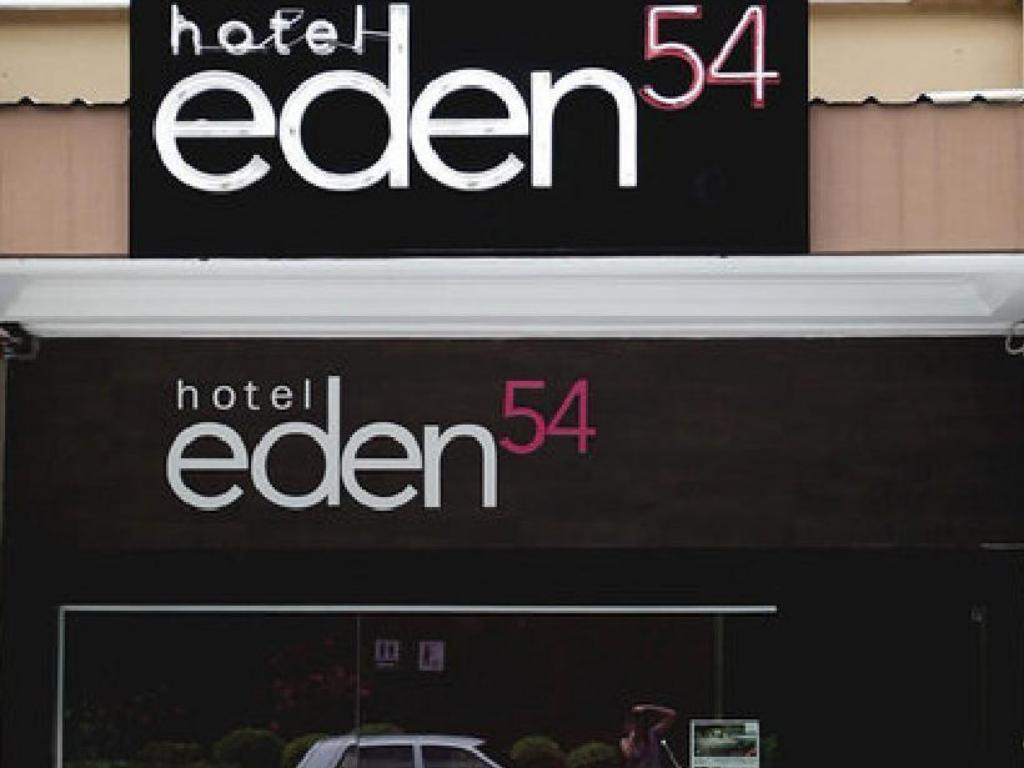 More about Hotel Eden54