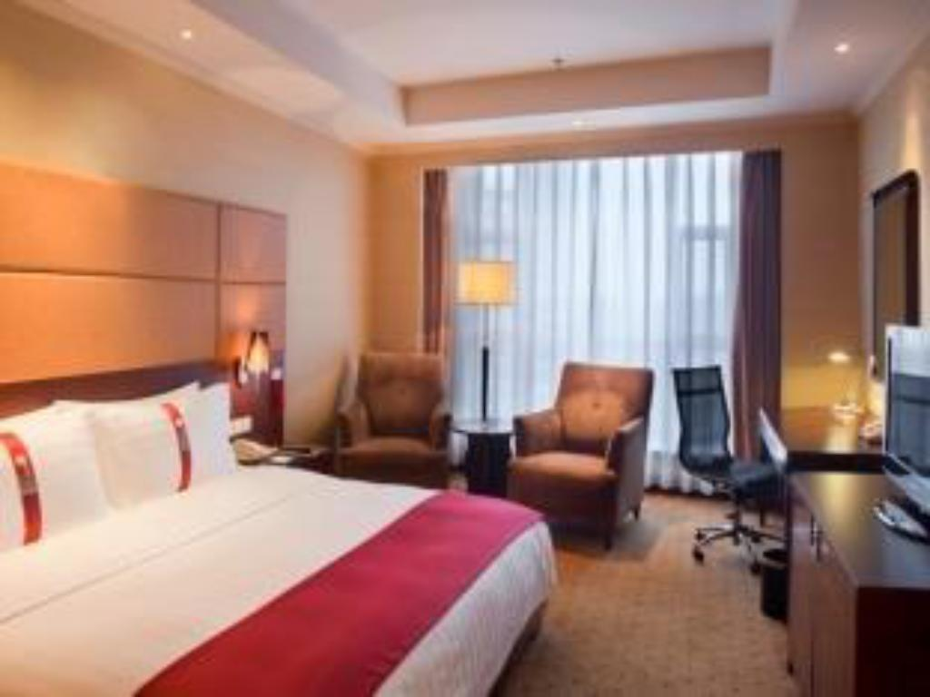 Studio Executive - Säng Holiday Inn Chongqing North