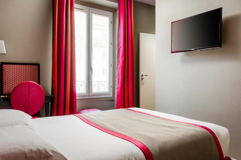 Courcelles Etoile in Paris - Room Deals, Photos & Reviews