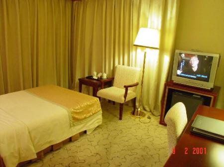 Special Offer - Queen or Twin Room China Palace Hotel