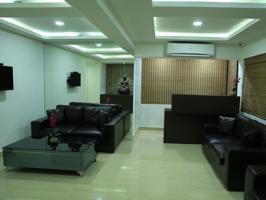 More About Innside Serviced Apartment   T Nagar