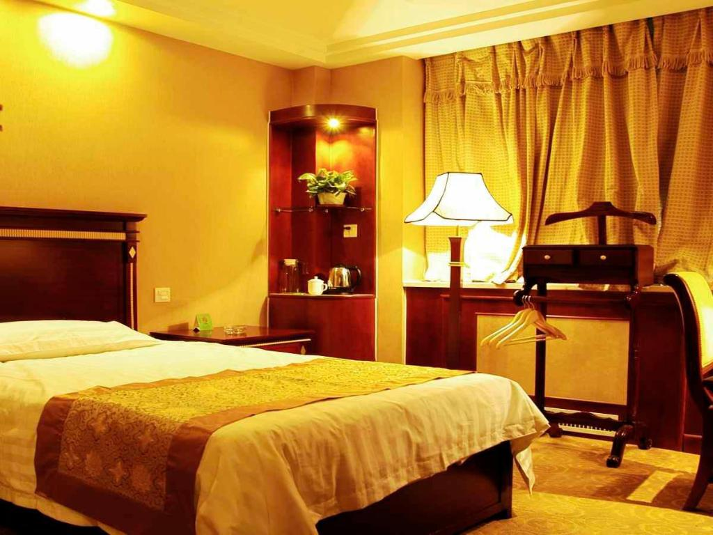 Economy Room with Single Bed - Guestroom Rui Cheng Hotel