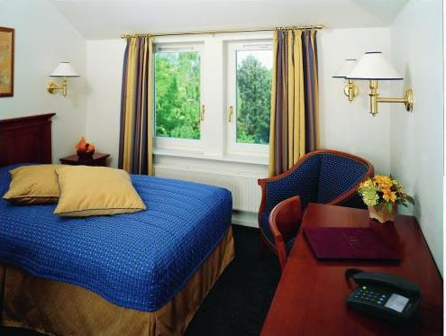 Standard Doppelzimmer - Romantikangebot (Standard Double Room with Romance Package)