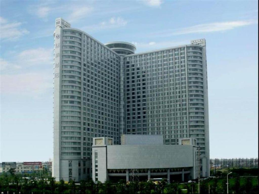 More about Great Tang Hotel