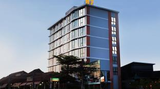 B2 Hat Yai Boutique and Budget Hotel