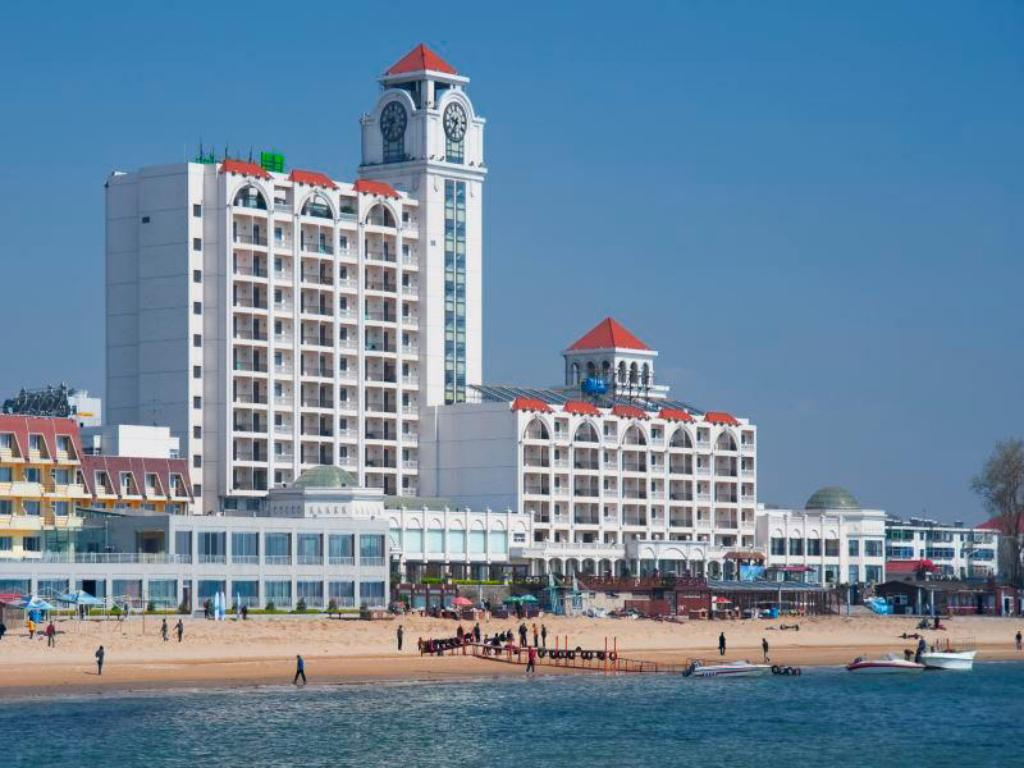 More about Seaview Hotel Qinhuangdao
