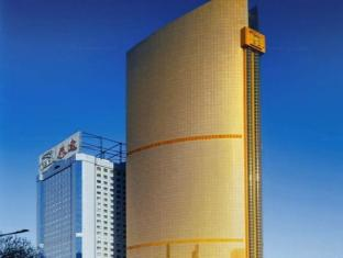 Golden Crown Hotel Tianjin