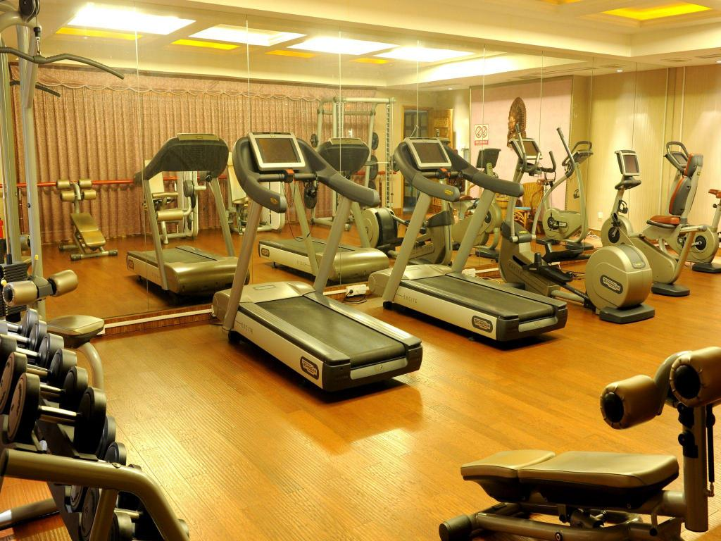 centru de fitness Tian Heng International Hotel