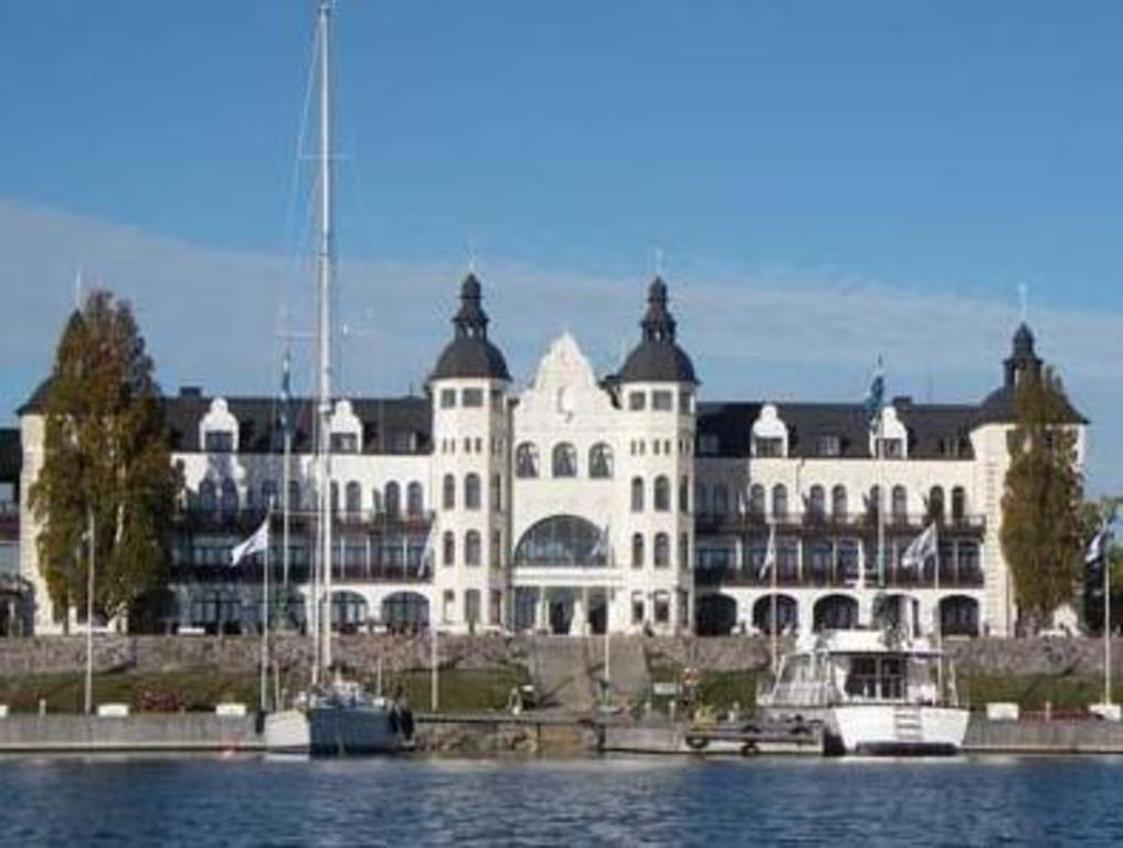 Junior suite - Grand Hotel Saltsjbaden
