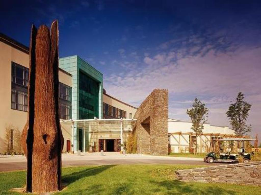 Fota Island Hotel and Spa