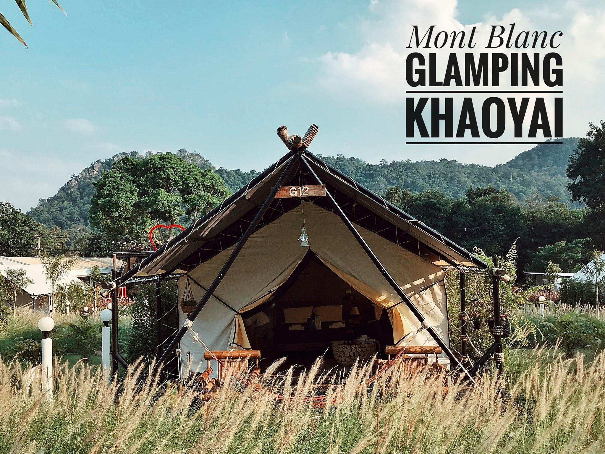 Mont Blanc Glamping Khao Yai   Khao Yai 2020 UPDATED DEALS