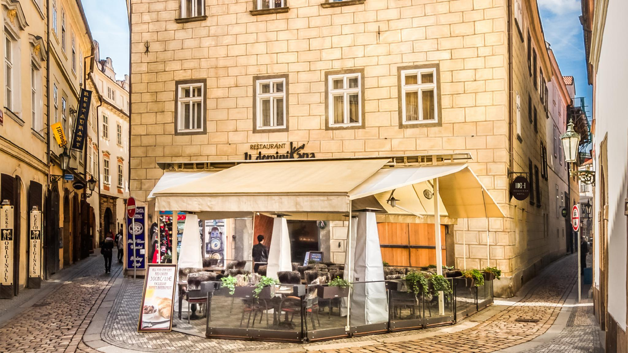 Praga češka republika