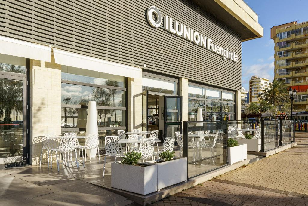 More about Ilunion Fuengirola Hotel