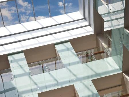 Interior View Millennium Executive Apartments Mu