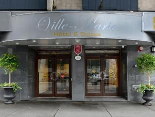 Best Western Ville-Marie Hotel and Suites