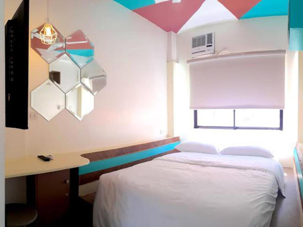 Double Room Second Wind Hostel by MNL