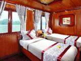 Halong Scorpion Cruise in Vietnam - Room Deals, Photos