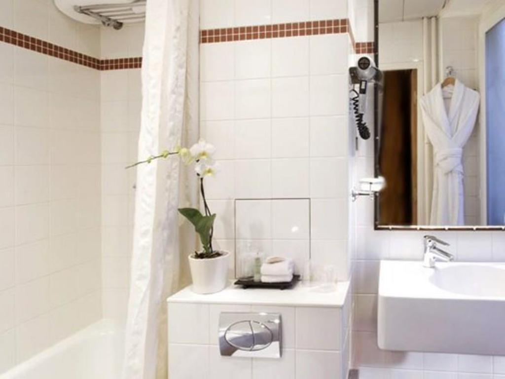 Residence Imperiale 16th Trocadero Paris Room Deals